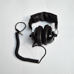 Wholesale Metal Search - Deep Search Underground Metal Detector Headphone Parts