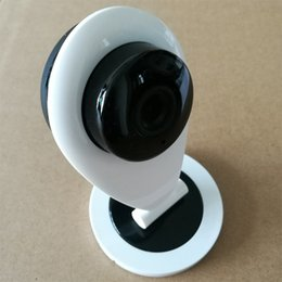 CWH WiFi Smart HD Camera CCTV Home Security Caméras IP Système P2P Dual Audio Enregistrement de carte SD Support Logiciel d'application Android et Apple à partir de fabricateur