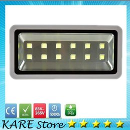 Wholesale Projects Sales - factory sale 2pcs Led Floodlight Brightest Flood light White Warm white 600W LED Outdoor Waterproof project lamp Security lighting 85-265V