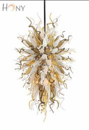 Argentina Envío gratis AC LED estilo personalizado residencial elegante lámpara venta al por mayor de la boda decoración hecha a mano estilo de Europa araña cheap art deco style lamp wholesale Suministro
