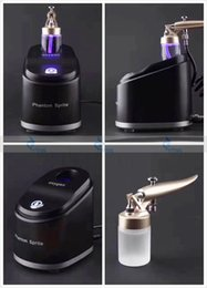 Wholesale Oxygen Infusion - new MIni oxygen skin moisturizing artifact cold spray face steaming machine oxygen infusion device