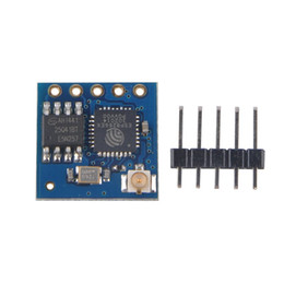 Wholesale Port Toys - ESP8266 Esp-05 Remote Serial Port Wireless WIFI Transceiver Module AP+STA B00305