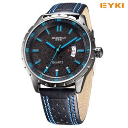Wholesale Eyki Watches Men - Fashion Casual Colorful Military Watch Men 2016 EYKI Brand Sport Watch Luxury Brand Swiss Style Military Watch relogio masculino