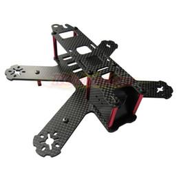 Wholesale Quadcopter Fpv Frame - 3K Carbon Fiber QAV210 Mini FPV Racing Quadcopter Drone Frame Kit