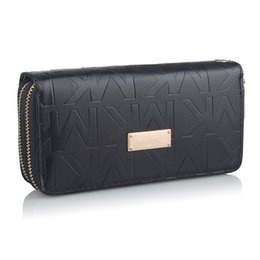 Wholesale Ladies Handbags Wallets - Fashion Ladies Leather Wallet Double Lock Purse Phone Case Women Protable Handbags Storage Wallet Cases For Iphone 8 7 Samsung s8
