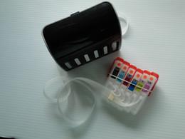 Wholesale Ciss Ink Cartridge For Epson - XP-750 XP-850 XP-950 CISS ink cartridge for Epson T2431 T2432 T2433 T2434 T2435 T2436