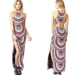 Wholesale Sexy Dresses For Clubbing - DRESS ladies summer casual dresses for women clothes Fashion long dress sexy bodycon cheap club party dresses wholesales womens clothing