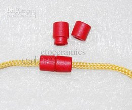 Wholesale Breakaway Lanyard Connectors - Wholesale 20mm*10mm Colorful Lanyard Safety Breakaway Pop Barrel Connectors