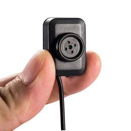 24-stunden-minikamera online-HD 1920 * 1080P Super-Miniknopf-Videokamera W1 Miniknopf-Lochkamera Unterstützung 7days 24 Stunden mit langer Linie Überwachungskamera