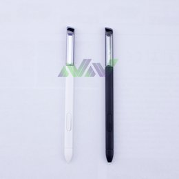 Wholesale Note2 Stylus Pen - Wholesale-Brand new Hot selling Touch Screen Stylus Pen Capacitive Pen for samsung galaxy Note2 pen