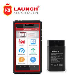 Wholesale vag bluetooth - Promotion Launch X431 Pro Mini Auto Diagnostic Tool with Bluetooth Full System Powerful Launch Mini X431 PRO multi-language