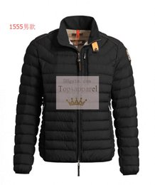 Wholesale Standing Collar Jackets Men - good quality man lightweight down jacket u go jacket spring autumn jacket