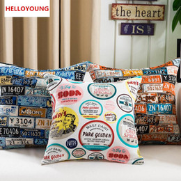 Wholesale Center Square - BZ117 Luxury Cushion Cover Pillow Case Home Textiles supplies Mediterranean center abstract decorative throw pillows chair seat