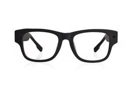 Wholesale Glass Hd Cam - 2016 smart live glasses full HD 1080P WIFI Glasses Live Cam G-003 (Two way Audio+Bone Conduction)