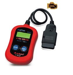 Wholesale Auto Can - Autel for Maxiscan MS300 OBDII OBD2 Car Auto Diagnostic Code Reader Scan Tool CAN high quality