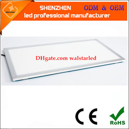 Wholesale ceiling siding - 36w 72w 600 600 hot private design panel side light panel led suspended super slim led flat ceiling panel