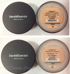 Wholesale quality spectrum - Mineralss Concealer Multi Tasking broad spectrum SPF 15 8 g new click lock the highest quality