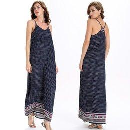 Wholesale Plus Size Peplum Belt - 2016 New summer casual dresses condole belt backless african bodycon dresses catsuit comfortable plus size women