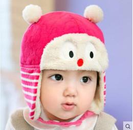 Argentina niños nuevos sombreros y gorras para lana de invierno y envío de algodón gratis Suministro