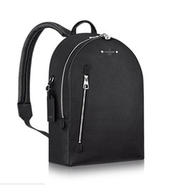 Wholesale Girls Bow Tie Fashion - ARMAND BACKPACK M42687 Backpack Style school bags Europe and America brand Fashion bags Men Backpack 27*12*35cm
