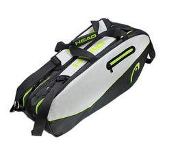Wholesale Table Tennis Racket Bag - Tennis Racket knapsack Outdoor Bags Single Double Shoulder Bag High-Grade Insulation Layer Independent Shoe Bag