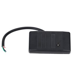 Wholesale Card Access - Waterproof EM Compatible Proximity RFID ID Card EM Reader For Access Control with Wiegand 26 Interface 125KHz 9-15V
