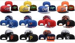 Wholesale Model Snapback Hat - Hot Selling Men's Women's Basketball Snapback Baseball Snapbacks Teams Football Hats Mens Flat Caps Hip Hop Cap Sports Hat Thousands Models
