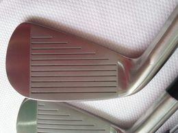 Wholesale Golf Tm - brand new factory top quality golf club tm mb irons set DHL freeshipping