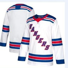 Wholesale Cheap Sport Jerseys Authentic - 2018 nhl hockey jerseys cheap New York Rangers Royal Home Authentic Blank Jersey store usa sports ice hockey blank wholesale authentic kids