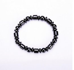 Wholesale Zodiac Rings - New Arrival Magnetic Hearth Bracelet Sport Hematite Hand Chain For Mens and Women Unisex Style China Free Shipping
