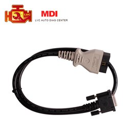 Wholesale Auto Mdi - Wholesale-High Quality main test cable for G-M MDI auto diagnostic interface OBD 16pin connector cable free shipping