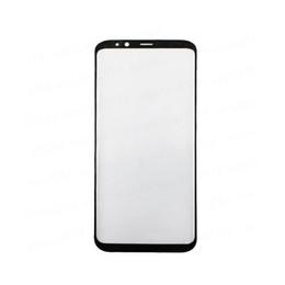 telaio nexus Sconti Sostituzione originale della lente di vetro del touch screen esterno anteriore 50PCS per Samsung Galaxy S8 G950 S8 Plus G955