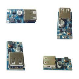 Wholesale Voltage Boost Regulator - 1Pcs Mini DC-DC USB 0.9V-5V to 5V Boost Step-up Power Supply Module PFM Control