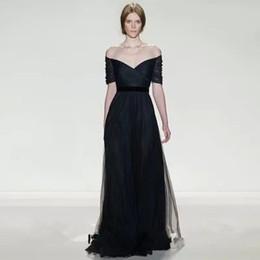 e46fb632906 2019 robe de soiree Royal Soirée De Bal Robes Manches De Sirène Dos Nu Robe  De