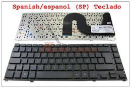 Wholesale Hp Keyboard Spanish Laptop - New Laptop keyboard for HP ProBook 4310S 4311S Black Spanish espanol (SP) Version - 535308-071