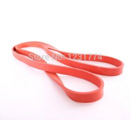 Wholesale Cheapest Resistance Bands - 1 Pcs of Assisted Pull Up Bands -Crossfit - Resistance - RED Resistance Bands Cheap Resistance Bands