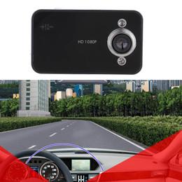 subaru dvd spieler Rabatt Auto DVD 2.0inch LCD 1080P Auto Recorder DVR Kamera Spiegel 140 Weitwinkel Fahrzeug Parkplatz Camcorder Nachtsicht Fahren Mini Dashcam
