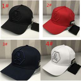 Wholesale Black Metal Letters - 2018 popular ICON cap Hip Hop Baseball Cap Hat metal Letter 78 Caps for Men Women Snapback Brand cap