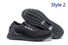 Wholesale Pink Camping Gear - Men Ultra Boost Running Shoes Brand Ultra Sneakers Hiking Shoes Sports Shoes High Quality Track Shoes New Collection Outdoor Gear