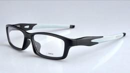 blaue mondbrille Rabatt 2016 heiße marke Top qualität Rahmen schutzbrille sport optische gläser für männer frauen, freies verschiffen