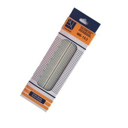 Wholesale Computer Points - Wholesale-Free Shipping Breadboard 830 Point Solderless PCB Bread Board MB-102 MB102 Test Develop DIY