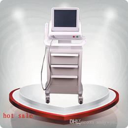 Equipo médico usado online-equipo de ultrasonido enfocado de alta intensidad del uso médico