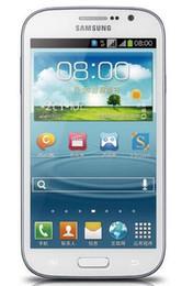 Samsung galaxy grand neo telefone online-Refurbished Ursprünglicher Samsung GALAXIE Großartiger Neo I9060 9060 entsperrte Handy 5 Zoll Viererkabel-Kern 1.2Ghz 1GB / 8GB 5MP Doppelsim