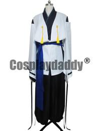 Wholesale Cosplay Inu X Boku - Inu x Boku SS Cosplay Miketsukami Soushi Costume Kimono