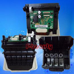 Wholesale Hp 932 933 - High Quality Refurbised 932 933 print head Compatible For HP 6060e 6100 6100e 6600 6700 7110 7600 7610 7612 Printhead