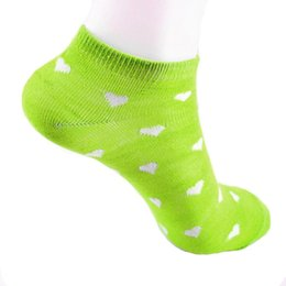 Wholesale Animal Print Essentials - Wholesale-Essential 2016 New Fashion Women Cotton Casual Socks Warm Winter Aug16