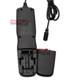 Canada vente en gros Fotga Minuterie Télécommande déclencheur pour Canon EOS 60D / 700D Pentax K5IIs / 645D Photo Studio Accessoires Offre
