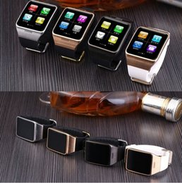 Wholesale Hot Watch Mp3 Camera - Hot selling LG128 Bluetooth Smart Watch with NFC MP3 for Andriod and IOS