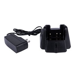 Wholesale Vertex Radio Wholesale - Vertex Standard two way radio charger for VX231,VX351,VX350,VX354 ,CD-34 walkie talkie cb radio yeasu radio battery charger