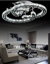 Luces de techo baratas online-La nueva iluminación moderna del accesorio de la luz del techo del cristal del LED (85v-265v) garantizó el envío libre del 100%! Luces de pelo marrón claro baratas